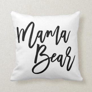 Maman Bear Oreiller