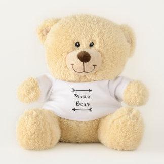Maman Bear - ours de nounours d'Encouragment
