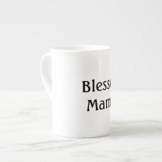 Maman bénie mug