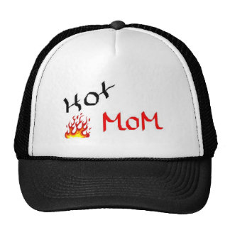 Maman chaude casquette