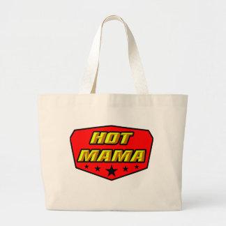 Maman chaude sacs