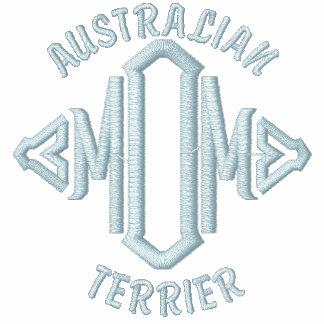 Maman de chien de Terrier australien