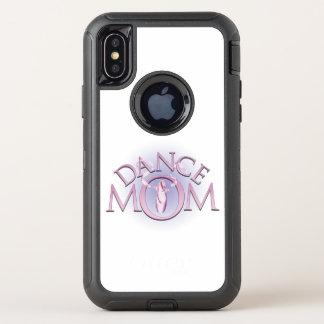 Maman de danse