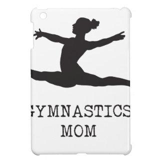 Maman de gymnastique étui iPad mini