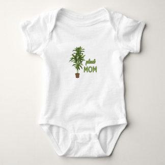 Maman de plante body