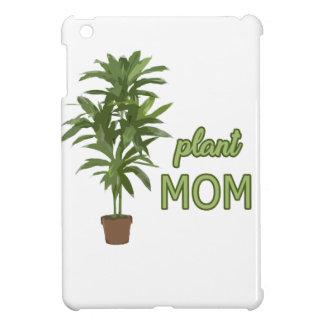 Maman de plante étuis iPad mini
