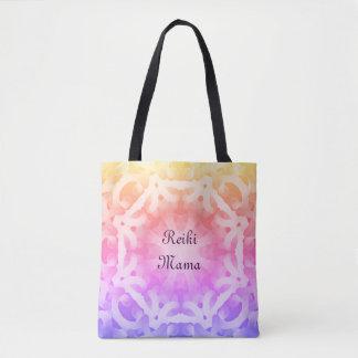 Maman de Reiki Tote Bag