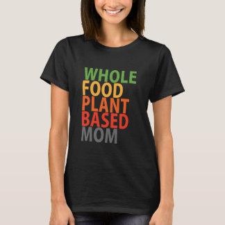 Maman de WFPB - T-shirt