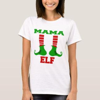 MAMAN ELF T-SHIRT
