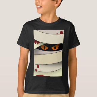 Maman Halloween de saignement T-shirt