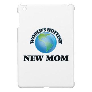 Maman la plus chaude du monde la nouvelle coque pour iPad mini