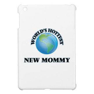 Maman la plus chaude du monde la nouvelle coques pour iPad mini