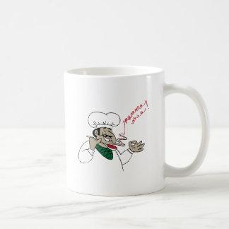 Maman Mia Mug