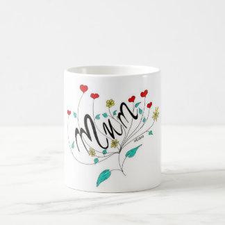 Maman Mug