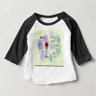 maman t-shirt pour bébé