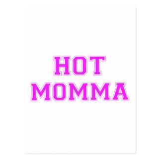 Mamans chaudes cartes postales