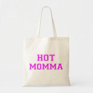 Mamans chaudes sac fourre-tout