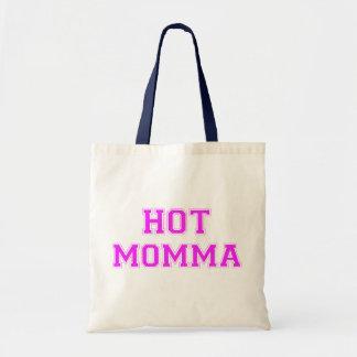 Mamans chaudes sacs