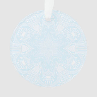 Mandala arctique