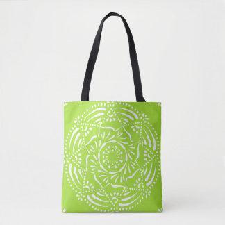 Mandala sacs mandala sacs fourre tout mandala sacs en toile - Sac de chaux ...