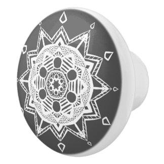 Mandala de lamantin