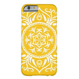 Mandala de miel coque barely there iPhone 6