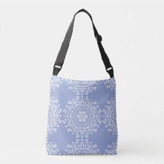 Mandala de myrtille sac