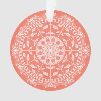 Mandala de papaye