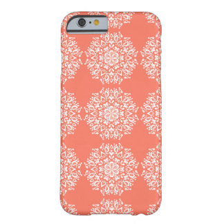 Mandala de papaye coque barely there iPhone 6