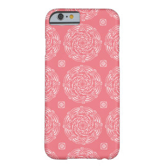 Mandala de pêche coque barely there iPhone 6