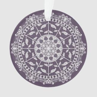 Mandala de prune