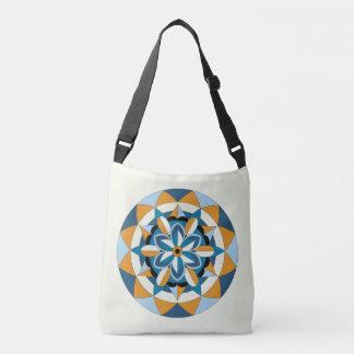 Mandala floral géométrique coloré 060517_2 sac