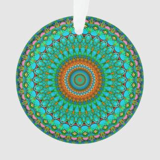 Mandala géométrique G388 d'ornement acrylique