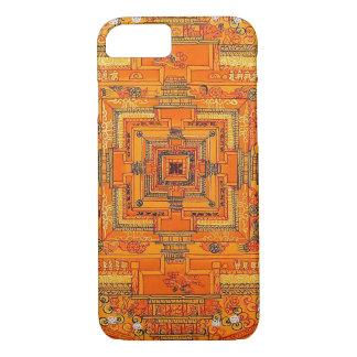 MANDALA MYSTIQUE DE LUEUR COQUE iPhone 7