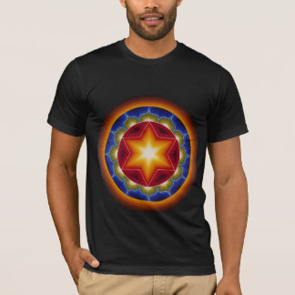 Mandala tôt 2 t-shirt