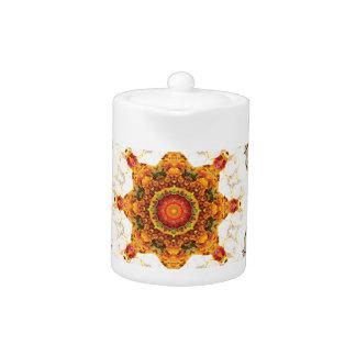 Mandalas du coeur de la liberté 16 cadeaux