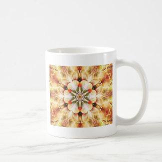 Mandalas du coeur de la liberté 20 cadeaux mug