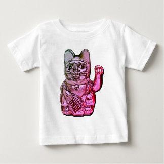 Maneki Neko 04.01.F T-shirt Pour Bébé