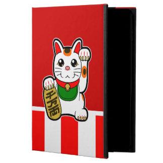Maneki Neko : Chat chanceux japonais Coque Powis iPad Air 2