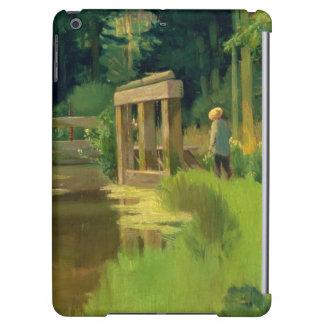 Manet | en parc