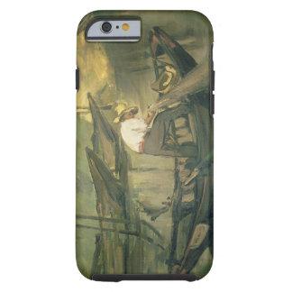 Manet | le pêcheur, c.1861 coque iPhone 6 tough