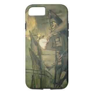 Manet | le pêcheur, c.1861 coque iPhone 7