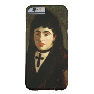 Manet | l'Espagnol Coque iPhone 6 Barely There