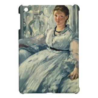 Manet   lisant, 1865 coques pour iPad mini