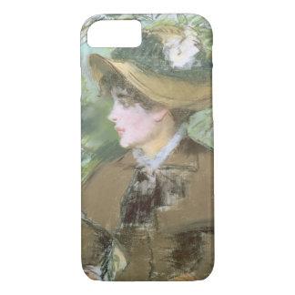 Manet | sur le banc, 1879 coque iPhone 8/7