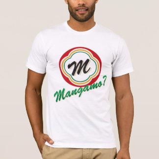MANGAMO T-SHIRT