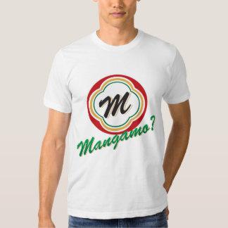 MANGAMO T-SHIRTS