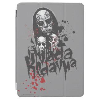 Mangeur Avada Kedavra de la mort du charme   de Protection iPad Air