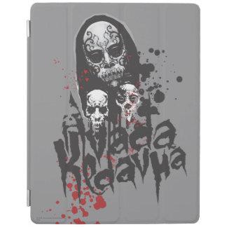 Mangeur Avada Kedavra de la mort Protection iPad