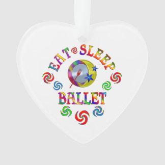 Mangez le ballet de sommeil